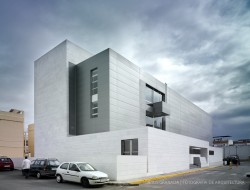 AFARQ ARQUITECTOS