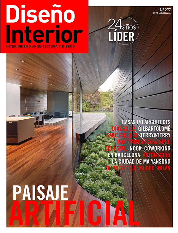 amazing awesome revista diseo interior with revistas diseo interiores with revista y diseo de interiores - Revistas De Diseo De Interiores