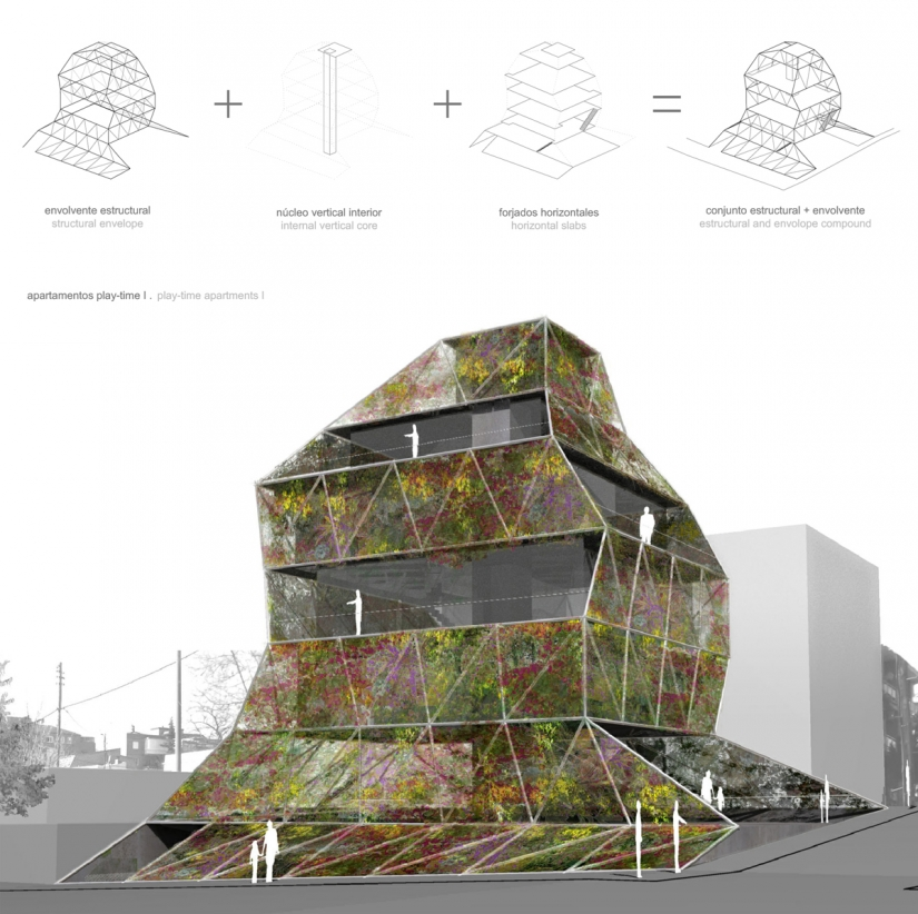 20_structural diagrams and render